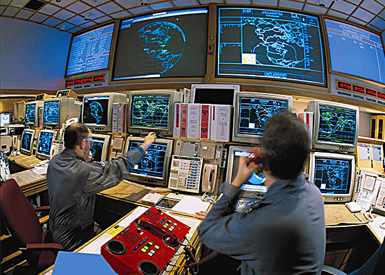 Command and Control (C2) and Decision Support